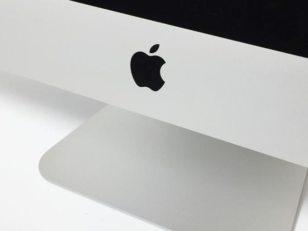 メーカー(Apple)回収
