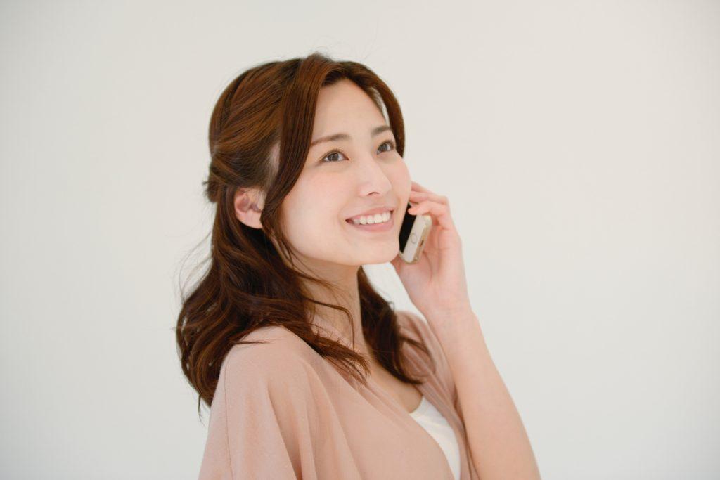 電話での申し込み方法