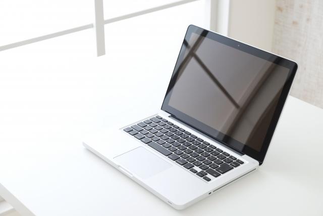 パソコンの処分について