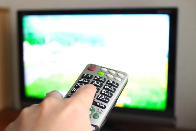 テレビの処分方法について