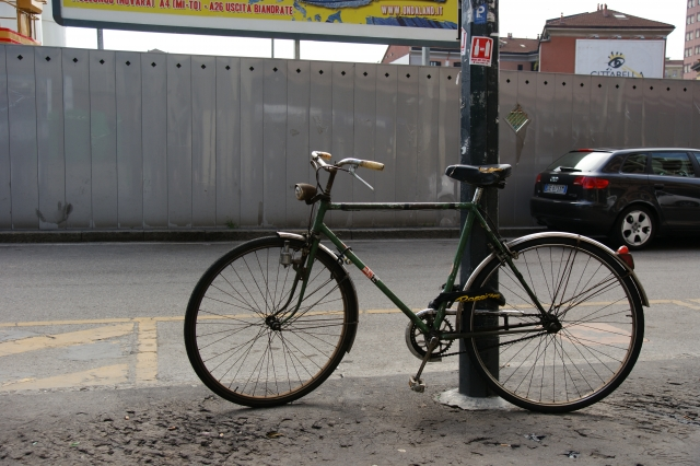 国分寺市で自転車を処分する方法