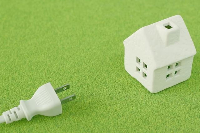 家電リサイクル法対象の4品目の処分について