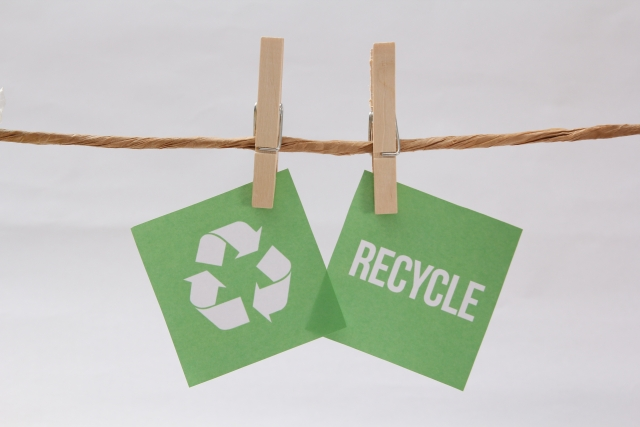リサイクルショップに買取依頼する