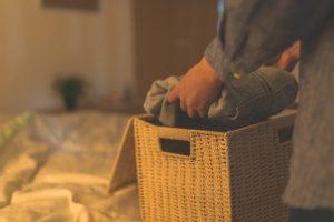 衣装ケースをおトクに処分する方法とは?買取を依頼する方法も解説