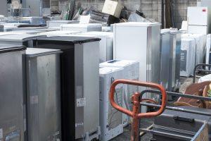 冷蔵庫の寿命は何年?古い冷蔵庫を買い取ってもらう方法