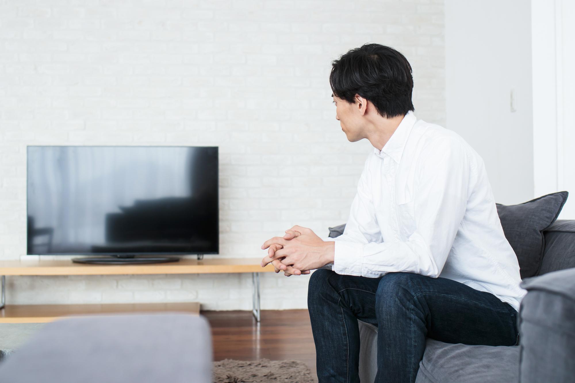 期間 テレビ 保証