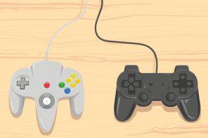 ニンテンドー64は買取してもらえるの?任天堂初めての3Dゲーム機の価値