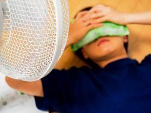 暑い夜を6つの対策で乗り切ろう!賢いエアコンの使い方も解説