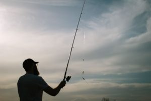 釣り具は中古で需要がある?高価買取から売る時の注意点を紹介