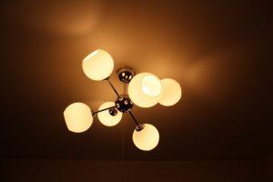 照明の電気代は意外と高い!LEDにすれば本当にお得なのか紹介