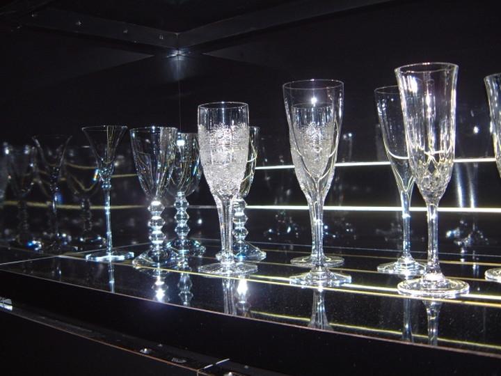 グラス数種類