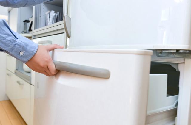 冷蔵庫 引っ越し 電源