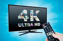 4Kテレビの買取相場は?いくらで売れるか売却実績をチェック